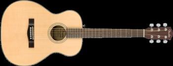 Fender 0962713221 CT-140SE Natural, with case