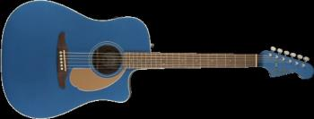 FENDER Redondo Player, Walnut Fingerboard, Belmont Blue