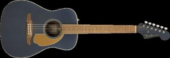 Fender 0970722050 Malibu Player, Walnut Fingerboard, Midnight Satin