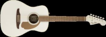 Fender 0970722080 Malibu Player, Walnut Fingerboard, Arctic Gold