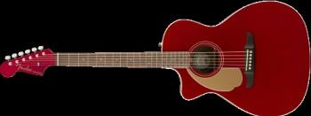 FENDER Newporter Player LH, Walnut Fingerboard, Candy Apple Red