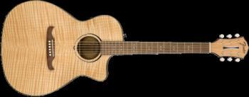 Fender 0971343021 FA-345CE Auditorium, Laurel Fingerboard, Natural