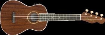 Fender 0971630076 Grace Vanderwaal Signature Uke, Walnut Fingerboard, Natural