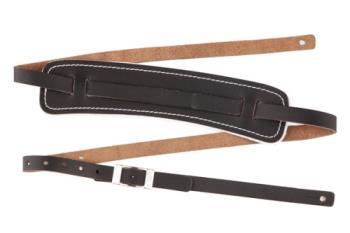 Fender Standard Vintage Black Strap 099-0689-000