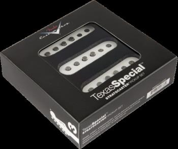 099-2111-000 Fender Texas Special  Strat Pickups, (3)
