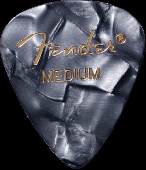FENDER 1980351843 351 Shaped Guitar Pick Pack