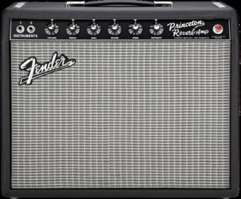 Fender 2172000000 '65 Princeton® Reverb,  120V