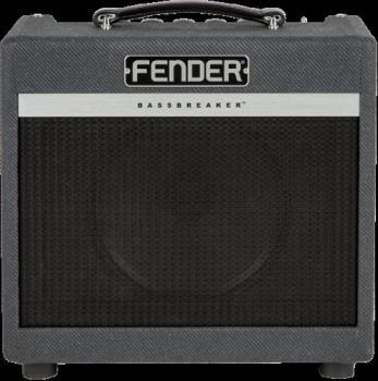 Fender 2260000000 Bassbreaker  007 Combo, 120V