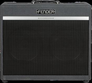 Fender 2265000000 Bassbreaker  45 Combo, 120V