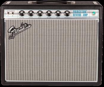 Fender 2272000000 68 Custom Princeton Reverb