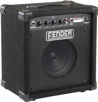 Fender Rumble 15 Bass Guitar Combo Amplifer