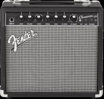 Fender 2330200000 Champion  20, 120V
