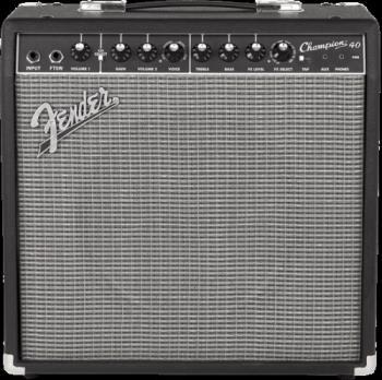 Fender 2330300000 Champion  40, 120V