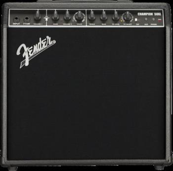 Fender 2330500000 Champion  50XL, 120V