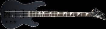 Jackson 2919011568 JS Series Concert  Bass JS2, Amaranth Fingerboard, Satin Black