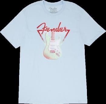 9131123506 Fender® Strat® Lines T-Shirt, Blue L