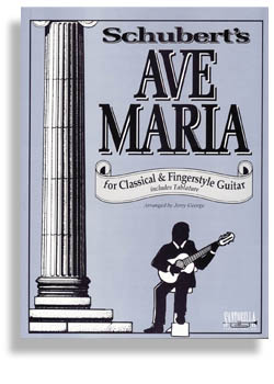 Ave Maria - Schubert For Classical Guitar