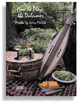 How To Play The Dulcimer w/cd