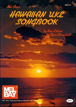 Hawaiian Uke Tune Book Ukulele