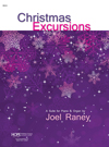 Christmas Excursions A Suite for Piano & Organ Pno/Organ