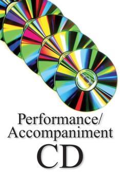ALAS! AND DID MY SAVIOR BLEED Performance/Accompaniment CD
