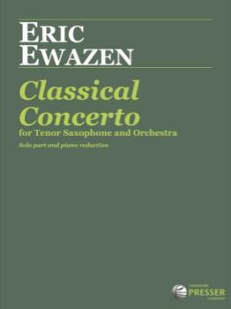 Classical Concerto [tenor sax]