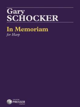 In Memoriam for Harp [harp] Schocker
