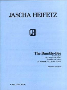 The Flight of the Bumble Bee