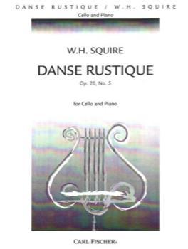Danse Rustique Op.20 No.5