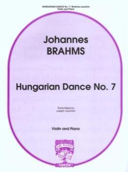 Hungarian Dance No. 7