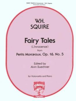 Fairy Tales (L'Innocence), Op 16, No. 5
