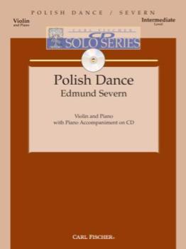 CD Solo Series - Polish Dance