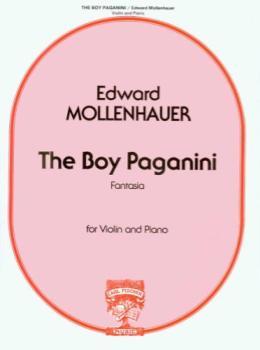 The Boy Paganini
