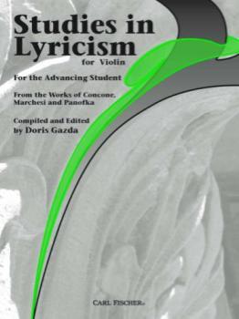 Studies in Lyricism