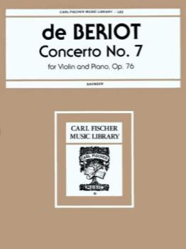 concerto no. 7, Op 76