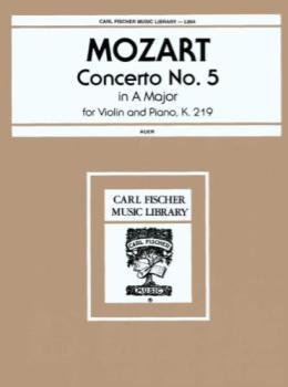 Concerto No.5
