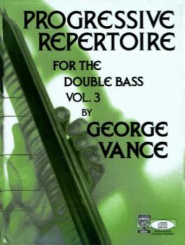 Progressive Rep For The Double Bass