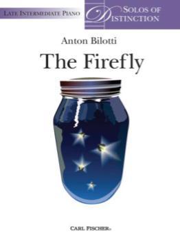 Firefly IMTA-D / FED-D1 [late intermediate piano] Bilotti
