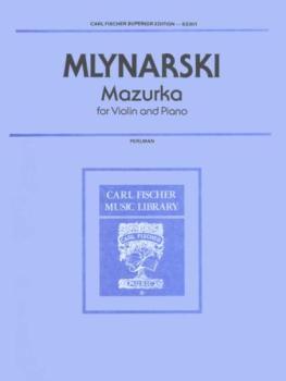 Mlynarski - Mazurka
