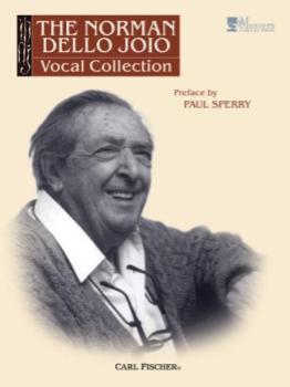 The Norman Dello Joio Vocal Collection