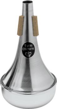 Tom Crown 30TT TROMBONE METAL STRAIGHT MUTE