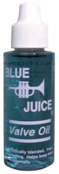 BJ2 Blue Juice