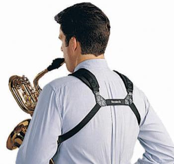 Neotech 2501162 Swivel Harness Sax Strap