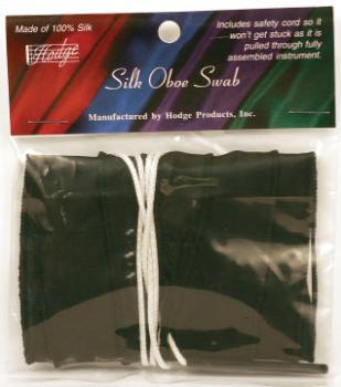 Ann Hodge SOSBK Silk Oboe Swab