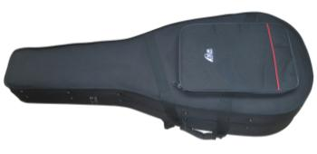 St Louis Polyfoam Dreadnaught Acoustic Guitar Case