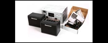 Blackstar Fly3Pak 3-Watt Mini Electric Guitar Amp