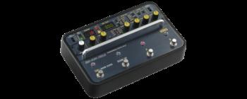 Korg SDD-3000 Delay Pedal