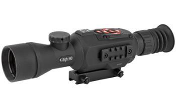 ATN DGWSXS314Z X-Sight-ii Smart Hd Nv 3-14x
