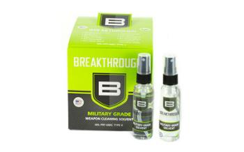 Breakthrough CLP  BTS-2OZ BREAKTHROUGH MIL GRD SOLVNT 2OZ