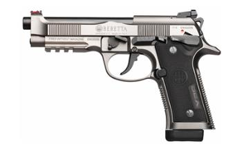 """Beretta J92XR21 92X PRFORMANCE 9MM 4.9"""" 15RD"""